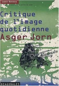 Couverture du livre de Laurent Gervereau, image extraite de Fin de Copenhague